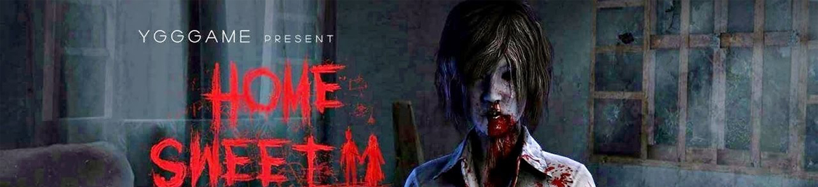 Play Home Sweet Home 3D Horror Game Online
